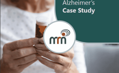 Early Stage Alzheimer